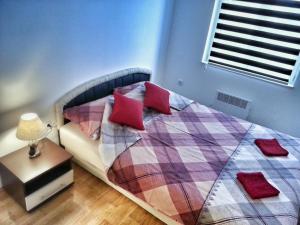 Apartment 18, Apartmány  Bijeljina - big - 22
