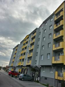 Apartment 18, Apartmány  Bijeljina - big - 23