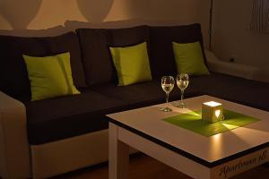 Apartment 18, Apartmány  Bijeljina - big - 18