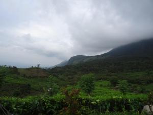 La Montagne, Villák  Depedene - big - 32