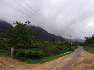 La Montagne, Villák  Depedene - big - 36