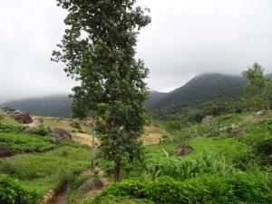 La Montagne, Villák  Depedene - big - 37