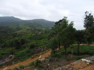 La Montagne, Villák  Depedene - big - 39