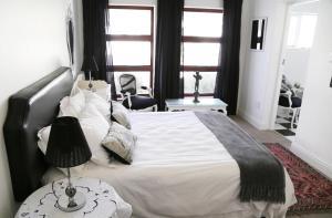 Apartment mit Terrasse