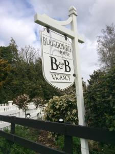 Blairgowrie House, Bed and breakfasts  Cambridge - big - 72
