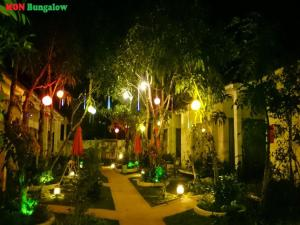 Mon Bungalow, Hotely  Phu Quoc - big - 60