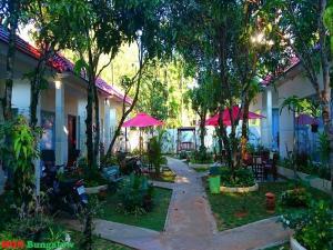Mon Bungalow, Hotels  Phu Quoc - big - 31