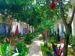 Mon Bungalow, Hotels  Phu Quoc - big - 32