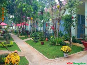 Mon Bungalow, Hotely  Phu Quoc - big - 33
