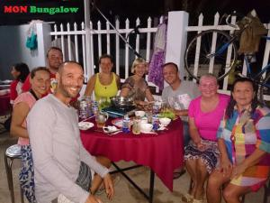 Mon Bungalow, Hotely  Phu Quoc - big - 41