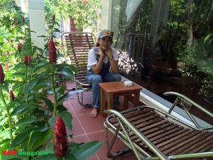 Mon Bungalow, Hotely  Phu Quoc - big - 38
