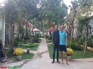 Mon Bungalow, Hotels  Phu Quoc - big - 54