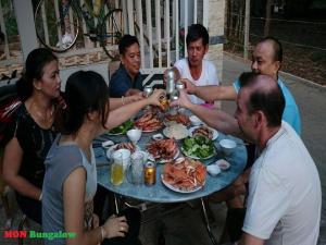 Mon Bungalow, Hotels  Phu Quoc - big - 56