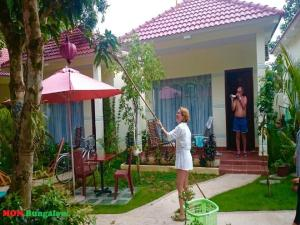 Mon Bungalow, Hotely  Phu Quoc - big - 51