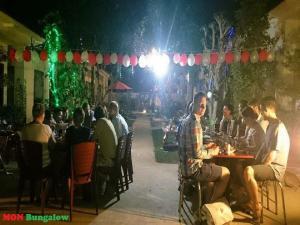 Mon Bungalow, Hotels  Phu Quoc - big - 42