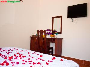 Mon Bungalow, Hotely  Phu Quoc - big - 20