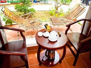 Mon Bungalow, Hotely  Phu Quoc - big - 14