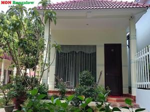 Mon Bungalow, Hotely  Phu Quoc - big - 13