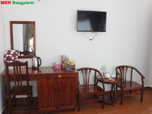 Mon Bungalow, Hotely  Phu Quoc - big - 12