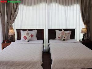 Mon Bungalow, Szállodák  Phu Quoc - big - 10
