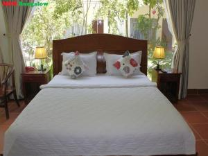 Mon Bungalow, Hotely  Phu Quoc - big - 9