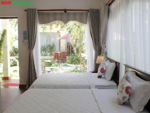 Mon Bungalow, Hotely  Phu Quoc - big - 8