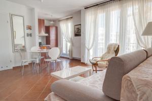 Apartamenty Sun & Snow Promenada, Apartmány  Świnoujście - big - 218