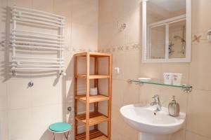 Apartamenty Sun & Snow Promenada, Apartmány  Świnoujście - big - 200