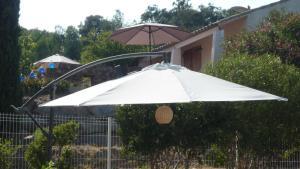 Villa Morosi, Apartments  Favone - big - 96