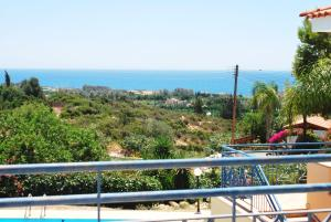 Villa Bella Island Pente, Vily  Coral Bay - big - 20
