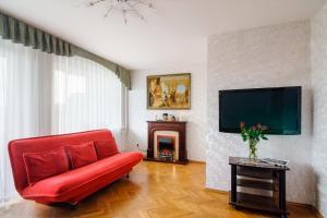 Апартаменты Маяковского 8, Минск