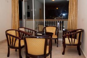 Sierra Lighthouse Hotel, Hotely  Freetown - big - 21