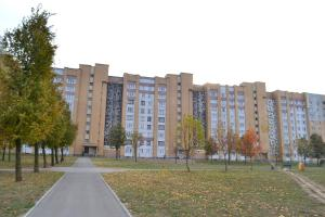 Apartment Na Dekabristov, Apartments  Grodno - big - 8