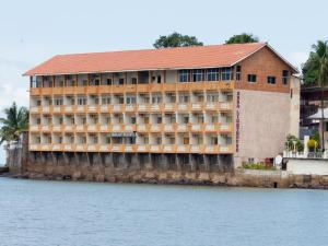 Sierra Lighthouse Hotel, Hotels  Freetown - big - 16