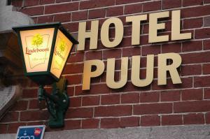 Hotel Puur