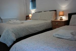 Cardoh Lodge, Penziony  Blackpool - big - 20