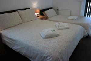 Cardoh Lodge, Penziony  Blackpool - big - 22