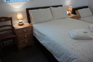 Cardoh Lodge, Penziony  Blackpool - big - 21