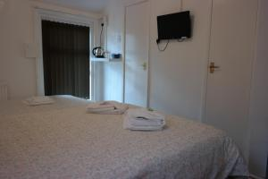 Cardoh Lodge, Penziony  Blackpool - big - 19