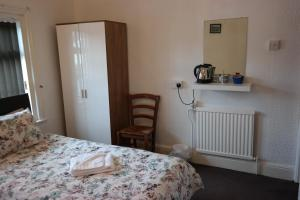 Cardoh Lodge, Penziony  Blackpool - big - 3