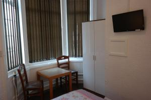Cardoh Lodge, Penziony  Blackpool - big - 28