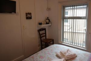 Cardoh Lodge, Penziony  Blackpool - big - 37