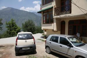 Malis Apple Lodge, Bed and breakfasts  Nagar - big - 27