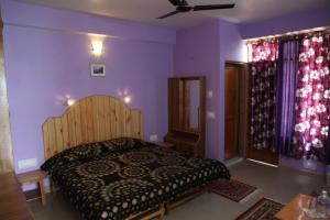Malis Apple Lodge, Panziók  Nagar - big - 18