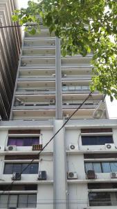 Departamento en 25 de Mayo, Apartmanok  Asuncion - big - 6