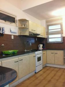 Departamento en 25 de Mayo, Apartmanok  Asuncion - big - 5