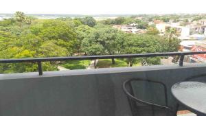 Departamento en 25 de Mayo, Apartmanok  Asuncion - big - 22