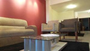 Departamento en 25 de Mayo, Apartmanok  Asuncion - big - 18