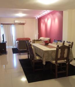 Departamento en 25 de Mayo, Apartmanok  Asuncion - big - 16