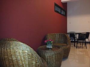 Departamento en 25 de Mayo, Apartmanok  Asuncion - big - 13